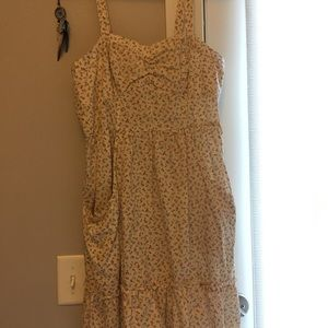 MOSSIMO size medium dress